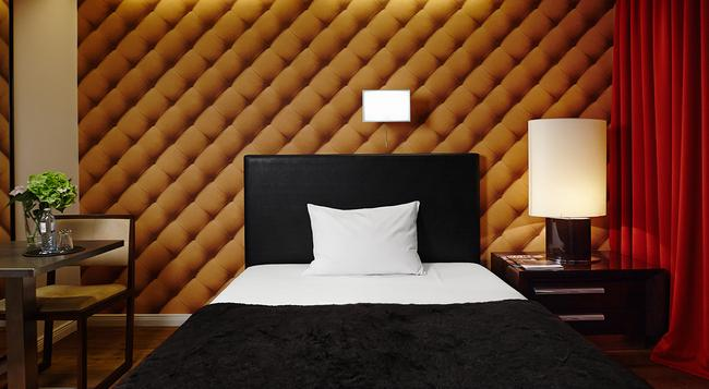 Adele Designhotel - Berlin - Bedroom