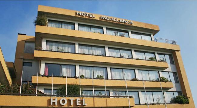 Hotel Melillanca - Valdivia - Building