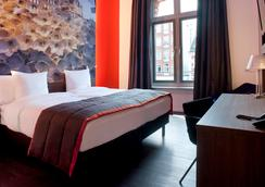 Hampshire Hotel - The Manor Amsterdam - Amsterdam - Bedroom