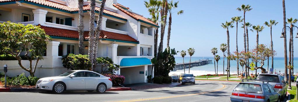 San Clemente Cove - San Clemente - Building