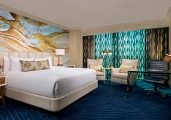 Mandalay Bay Resort And Casino - Las Vegas - Bedroom