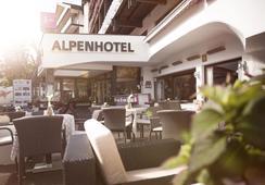 Alpenhotel Fall In Love - Seefeld - Lounge