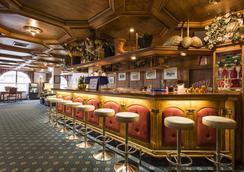 Ferienhotel Kaltschmid - Seefeld - Bar