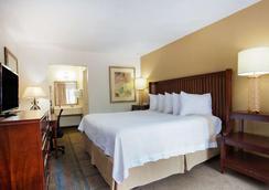 Days Inn Daytona Beach Speedway - Daytona Beach - Bedroom