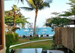Sea Dance Resort - Ko Samui - Outdoor view