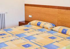 Hotel Palma Playa-Los Cactus - Palma de Mallorca - Bedroom