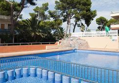 Hotel Palma Playa-Los Cactus - Palma de Mallorca - Pool
