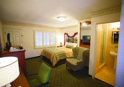 El Bonita Motel - Saint Helena - Bedroom
