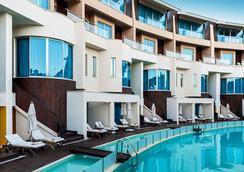 Rixos Sungate - Antalya - Pool