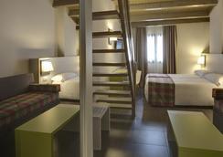 Hotel Cristina - El Pas de la Casa - Bedroom