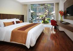 The Bene Hotel - Kuta (Bali) - Bedroom