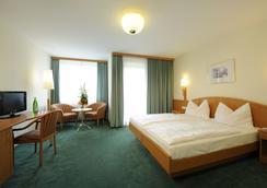 Johannesbad Hotel Palace - Bad Hofgastein - Bedroom