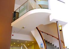 Apollo Hotel Utrecht City Centre - Utrecht - Lobby