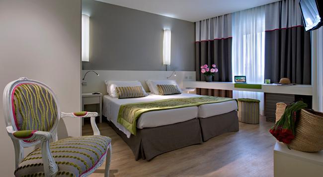 Hotel Terme Mioni Pezzato - Abano Terme - Bedroom
