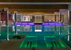 Hotel Terme Mioni Pezzato - Abano Terme - Pool