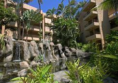 Castle Paki Maui - Lahaina - Outdoor view