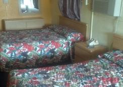 Palm City Motel - Fort Myers - Bedroom