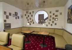 Hotel Maurer - Karlsruhe - Bar