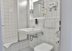 Hotel Maurer - Karlsruhe - Bathroom