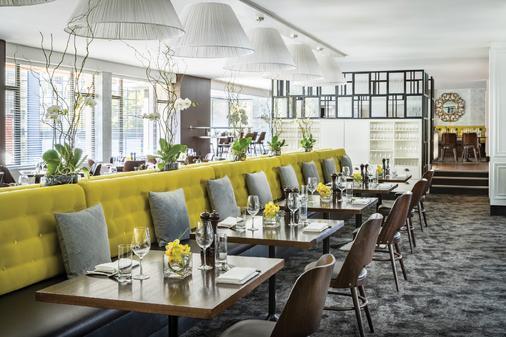 Cordis, Auckland by Langham Hospitality Group - Auckland - Restaurant