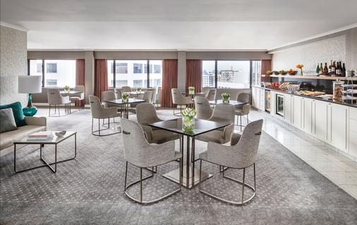 Cordis, Auckland by Langham Hospitality Group - Auckland - Buffet