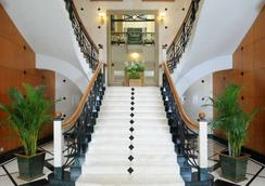 The Orchid - Mumbai - Lobby