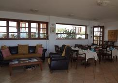 Amazones Village Suites - Hersonissos - Lobby