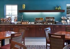 Residence Inn by Marriott Boston Foxborough - Foxborough - Restaurant