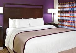Residence Inn by Marriott Boston Foxborough - Foxborough - Bedroom
