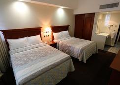 Hotel Lois Veracruz - Veracruz - Bedroom