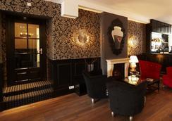 Hotel Blyss - Amsterdam - Lounge