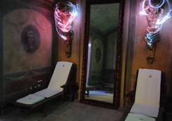 Hotel Romanico Palace - Rome - Spa