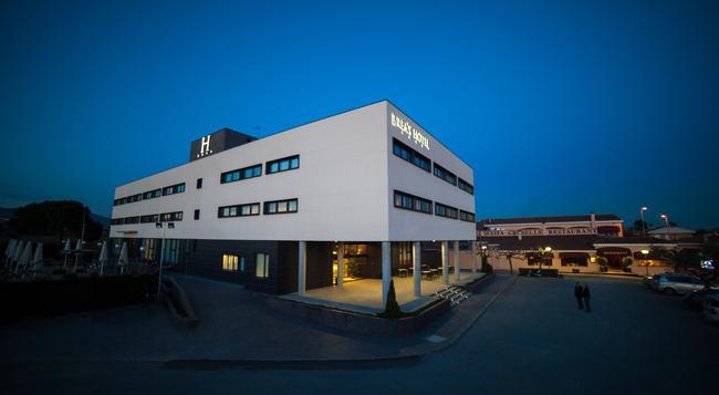 Brea's Hotel - Reus - Building