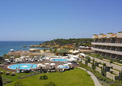Grande Real Santa Eulalia Resort - Albufeira - Pool
