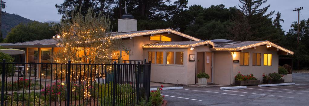 Contenta Inn - Carmel Valley - Building