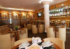 Hotel Atlantico Copacabana - Rio de Janeiro - Restaurant