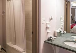 414 Hotel - New York - Bathroom
