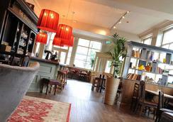 The Station Hotel - London - Restaurant