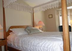 Birch Ridge Inn - Killington - Bedroom