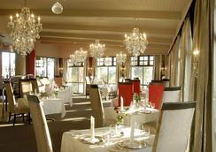 Hotel Heinitzburg - Windhoek - Restaurant