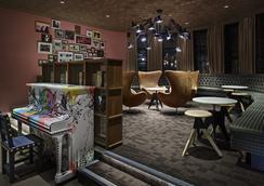 Generator Hostel London - London - Lobby