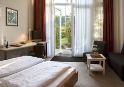Hotel Spree-idyll - Berlin - Bedroom