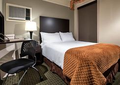 The Willows Hotel - Chicago - Bedroom