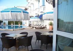Hotel Casa Bianca al Mare - Jesolo - Restaurant