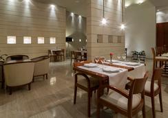 Hotel Rey Alfonso X - Sevilla - Bar