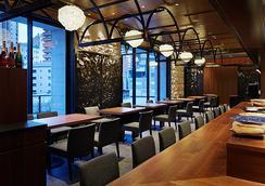 Mitsui Garden Hotel Osaka Premier - Osaka - Bar