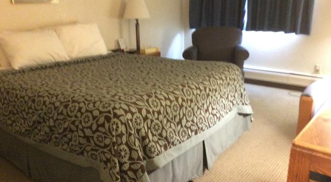 Days Inn Sioux Falls Airport - Sioux Falls - Bedroom