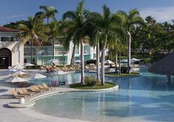 VH - Gran Ventana Beach Resort - San Felipe de Puerto Plata - Pool