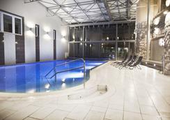 Hotel Makár Sport&Wellness ***/**** - Pecs - Pool