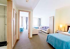 Sealife Family Resort Hotel - Antalya - Bedroom